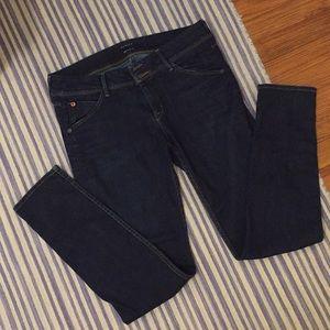 Hudson Collin Skinny Jeans NWOT 31x31